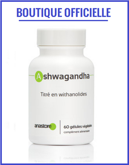 boutique ashwagandha